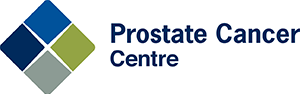 Prostate Cancer Centre Logo